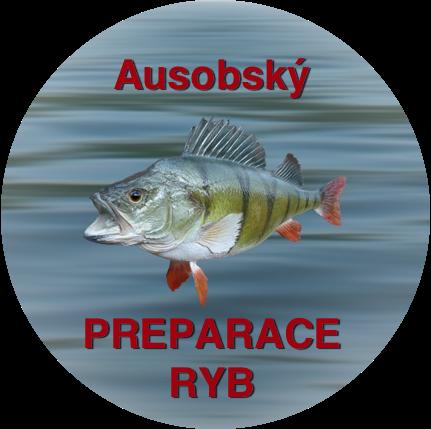 Preparace ryb Onřej Ausobský